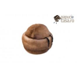 CF006 - Caciulă din blană naturală pentru femei