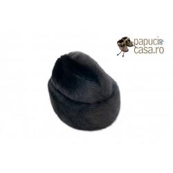 CB002- Caciulă din blană naturală pentru bărbaţi